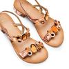 BATA Chaussures Femme bata, Rose, 664-5386 - 26