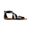 BATA Chaussures Femme bata, Noir, 564-6327 - 13