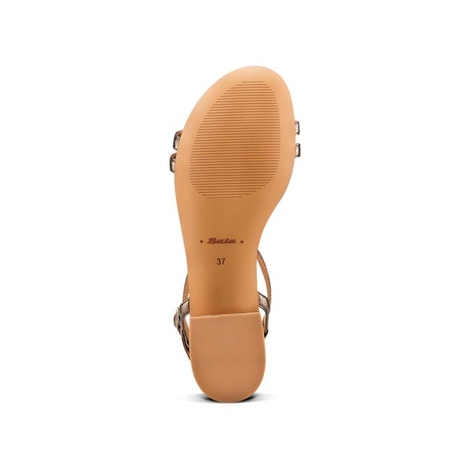 BATA Chaussures Femme bata, 563-2559 - 19