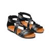 BATA Chaussures Femme bata, Noir, 564-6327 - 16