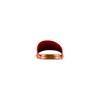 BATA Chaussures Femme bata, Rouge, 564-5146 - 15