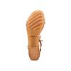 BATA Chaussures Femme bata, Or, 563-8559 - 19