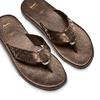 BATA Chaussures Homme bata, Brun, 864-4242 - 26