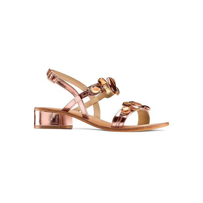 BATA Chaussures Femme bata, Rose, 664-5386 - 13