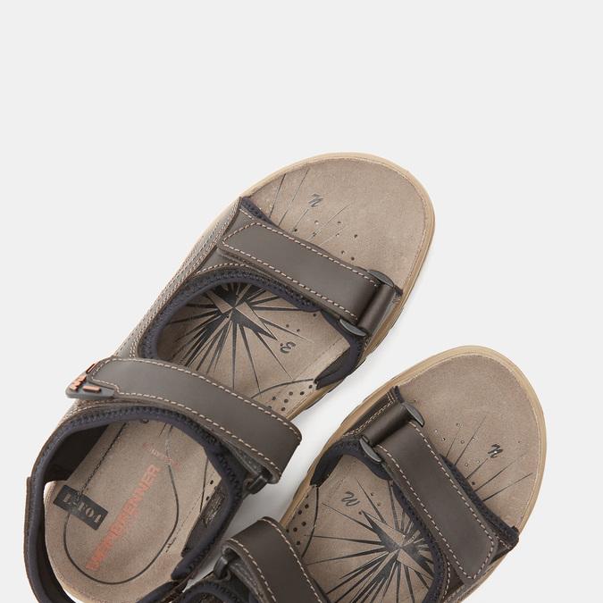 WEINBRENNER Chaussures Homme weinbrenner, Brun, 864-4193 - 19
