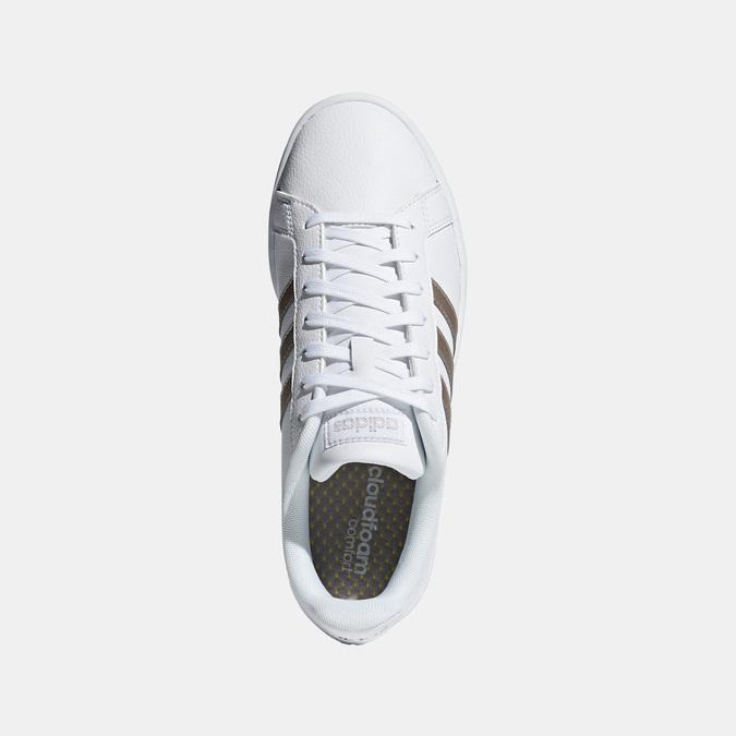 Damen Shuhe adidas, Weiss, 501-1249 - 15