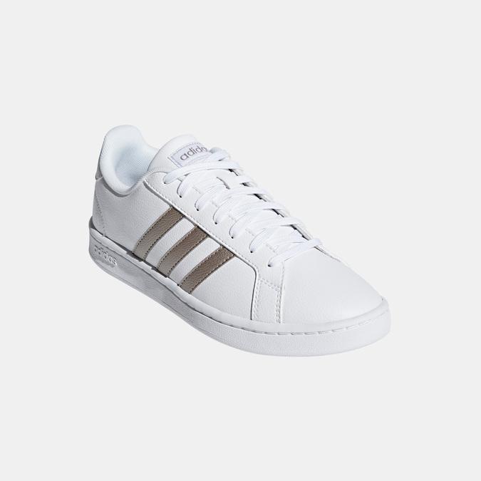 Damen Shuhe adidas, Weiss, 501-1249 - 26