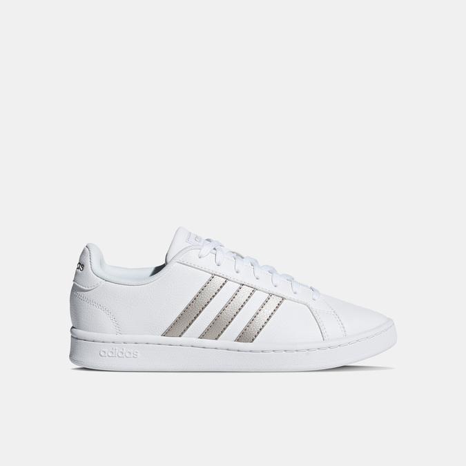 Damen Shuhe adidas, Weiss, 501-1249 - 13