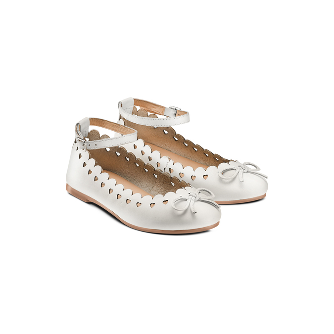 MINI B Chaussures Enfant mini-b, Blanc, 324-1157 - 16