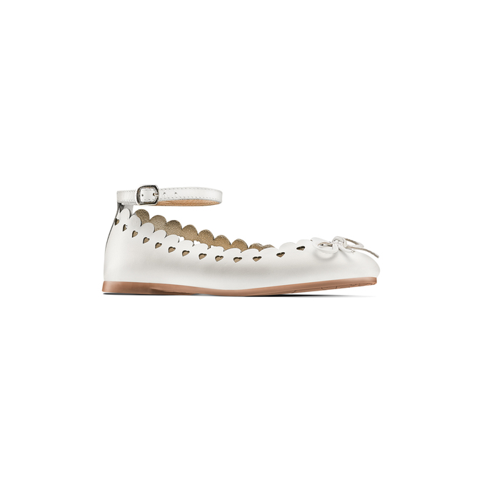 MINI B Chaussures Enfant mini-b, Blanc, 324-1157 - 13