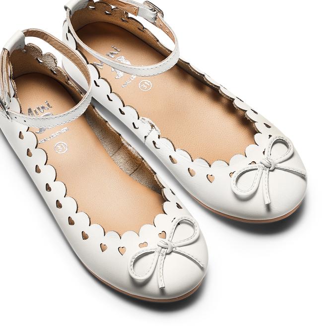 MINI B Chaussures Enfant mini-b, Blanc, 324-1157 - 26