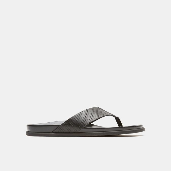 BATA Chaussures Homme xti, Noir, 861-6253 - 13