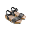 BATA Chaussures Femme bata, Noir, 669-6373 - 16