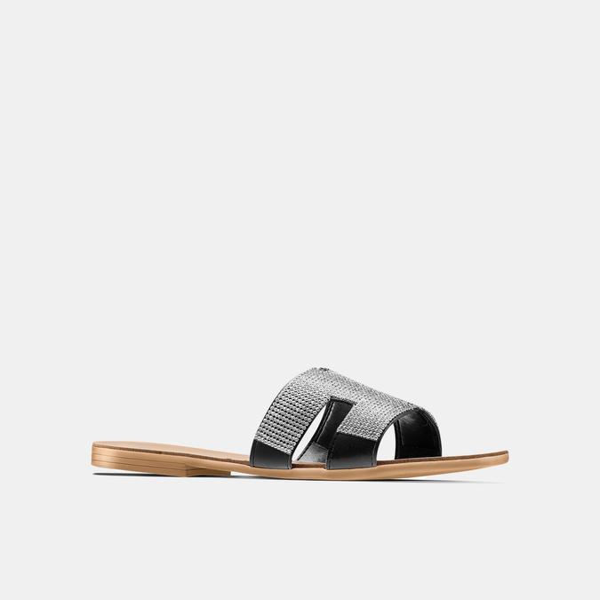 BATA Chaussures Femme bata, Noir, 571-6569 - 13