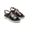 BATA Chaussures Femme bata, Noir, 561-6564 - 16