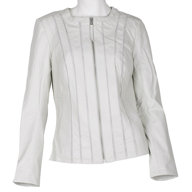 BATA Veste Femme bata, Blanc, 974-1124 - 13
