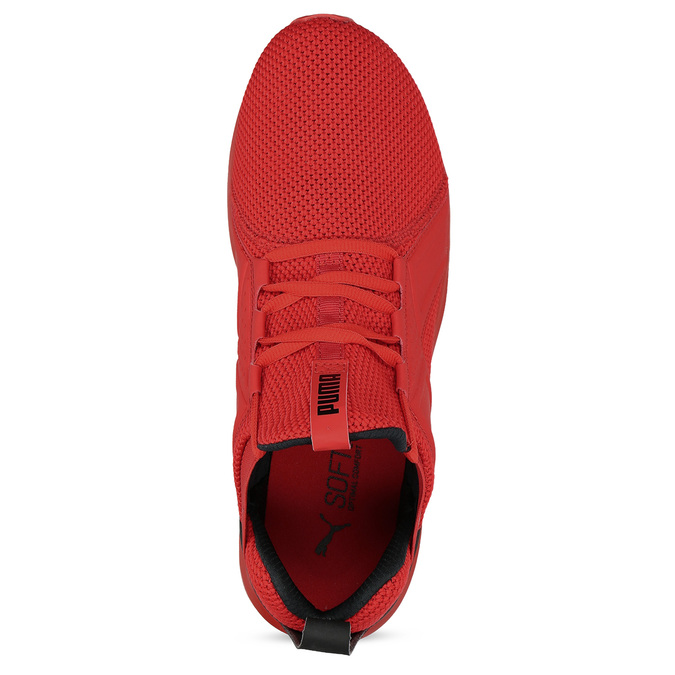 PUMA  Chaussures Homme puma, Rouge, 809-5207 - 17