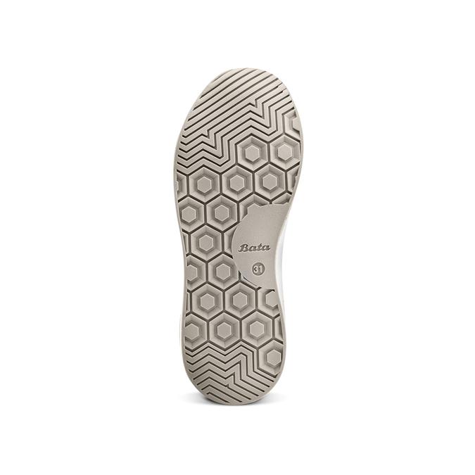 MINI B Chaussures Enfant mini-b, Gris, 329-2282 - 19
