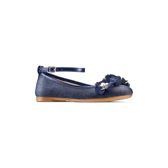 MINI B Chaussures Enfant mini-b, Bleu, 329-9162 - 13