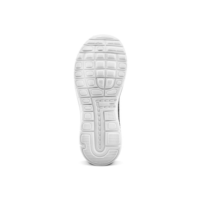 MINI B Chaussures Enfant mini-b, Argent, 329-6342 - 19