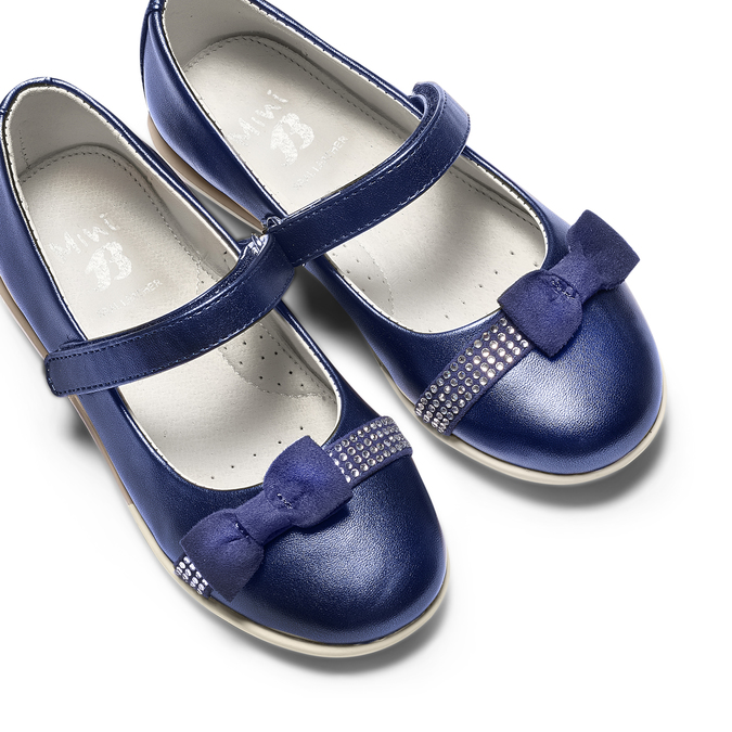 MINI B Chaussures Enfant mini-b, Bleu, 221-9105 - 26