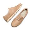FLEXIBLE Chaussures Femme flexible, Gris, 526-2286 - 26