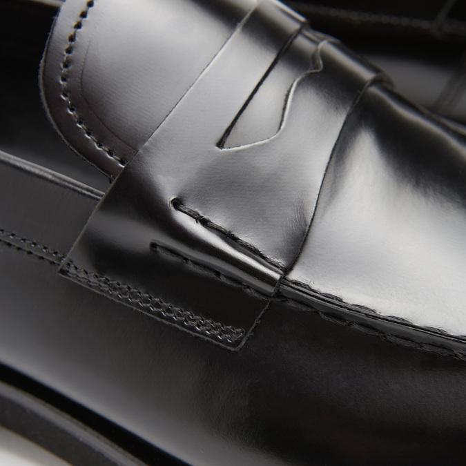 BATA Chaussures Homme bata, Noir, 814-6177 - 19