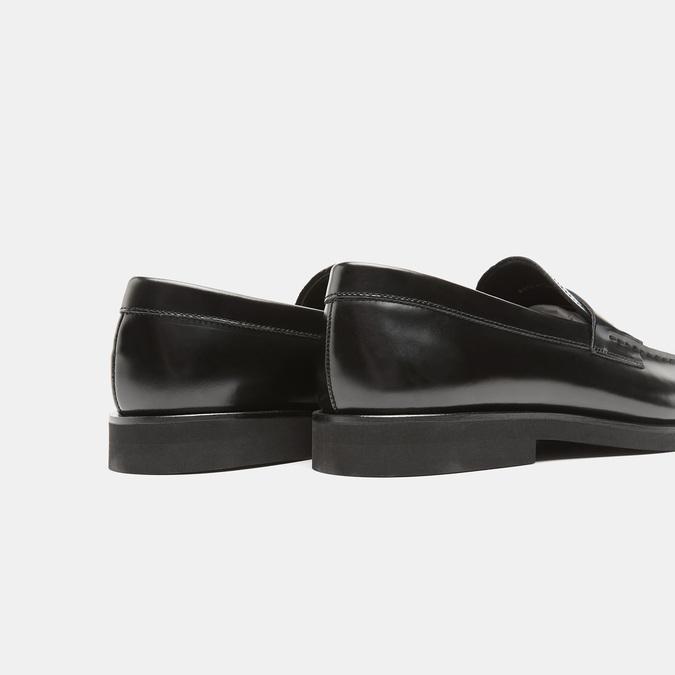 BATA Chaussures Homme bata, Noir, 814-6177 - 15