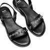 BATA Chaussures Femme bata, Noir, 564-6571 - 26