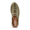 BATA Chaussures Homme bata, Vert, 849-7346 - 17