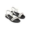 BATA Chaussures Femme bata, Blanc, 564-1571 - 16