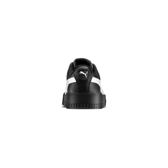 Chaussures Femme puma, Noir, 501-6328 - 15