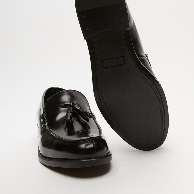 BATA Chaussures Homme bata, Noir, 814-6162 - 19