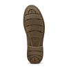 BATA RL Chaussures Homme bata-rl, Noir, 821-6902 - 19