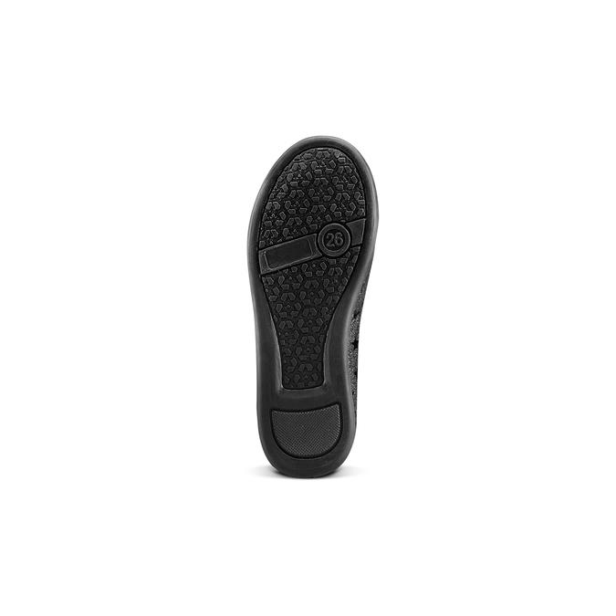 Chaussures Enfant mini-b, Noir, 229-6258 - 19