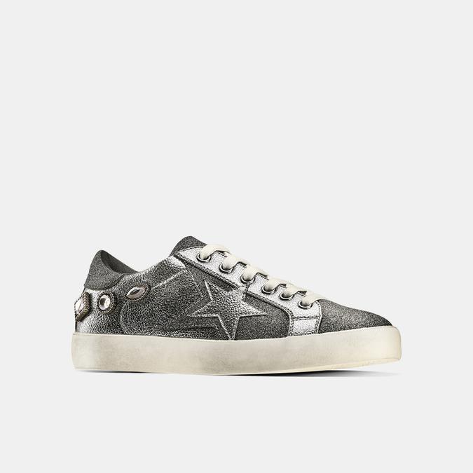 Chaussures Enfant mini-b, Argent, 321-1426 - 13
