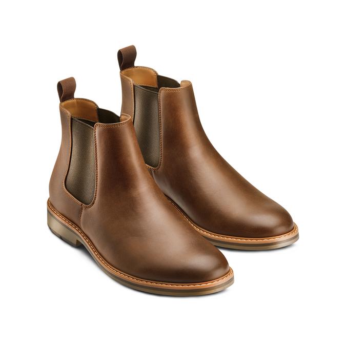 BATA RL Chaussures Homme bata-rl, Brun, 891-4231 - 16