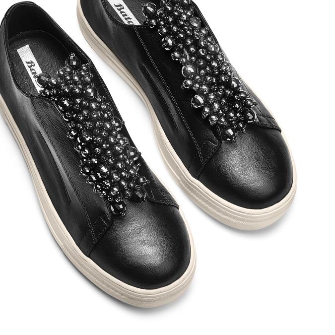 BATA Chaussures Femme bata, Blanc, 531-6460 - 26