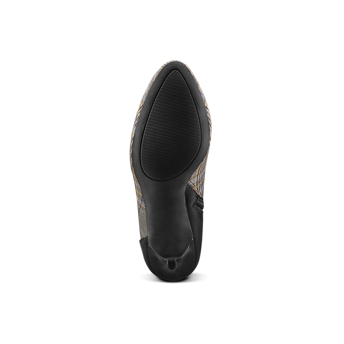 Chaussures Femme bata-rl, multi couleur, 799-0291 - 19