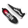 VANS  Chaussures Homme vans, Noir, 803-6140 - 26