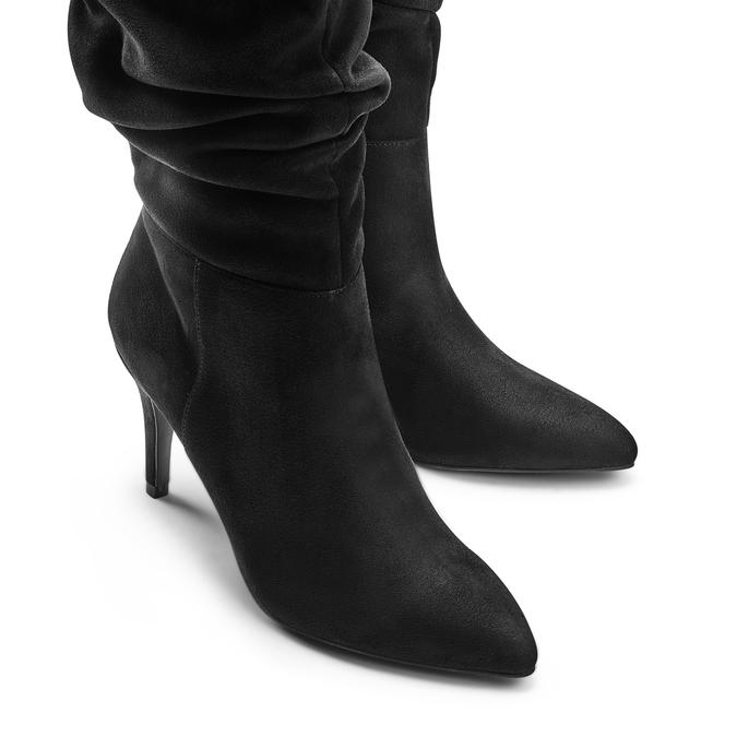 BATA RL Chaussures Femme bata-rl, Noir, 799-6362 - 17