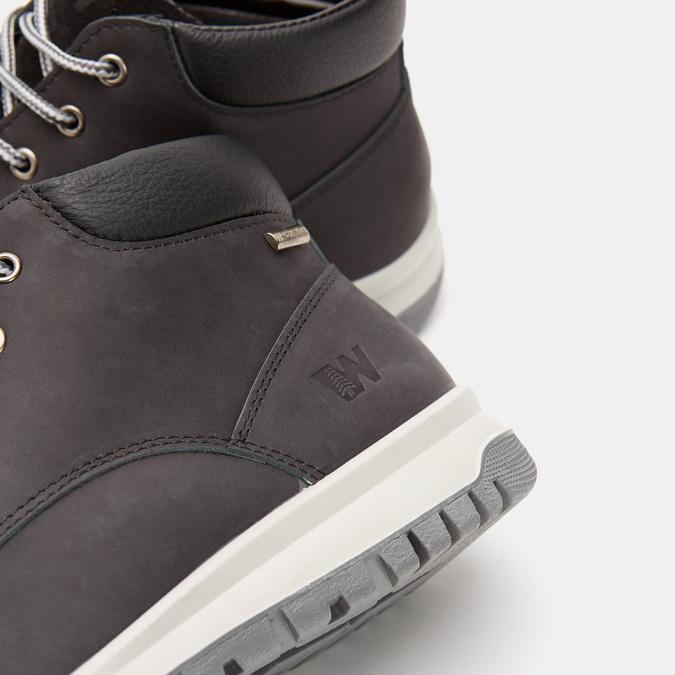 WEINBRENNER Chaussures Homme weinbrenner, Noir, 896-6396 - 26
