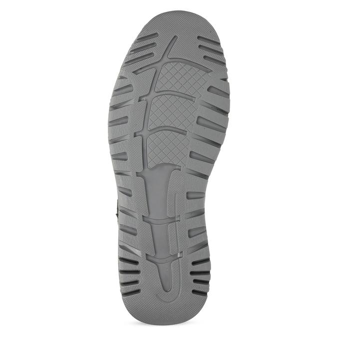 WEINBRENNER Chaussures Homme weinbrenner, Noir, 896-6396 - 18