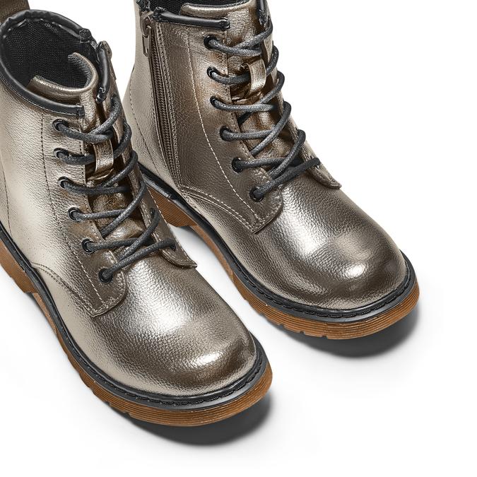 Chaussures Enfant mini-b, Gris, 391-2126 - 17