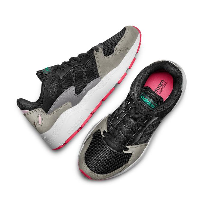 Chaussures Femme adidas, Noir, 501-6267 - 26