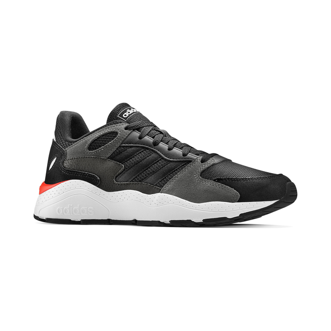 ADIDAS  Chaussures Homme adidas, Noir, 809-6237 - 13