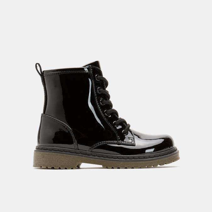 Chaussures Enfant mini-b, Noir, 291-6196 - 13