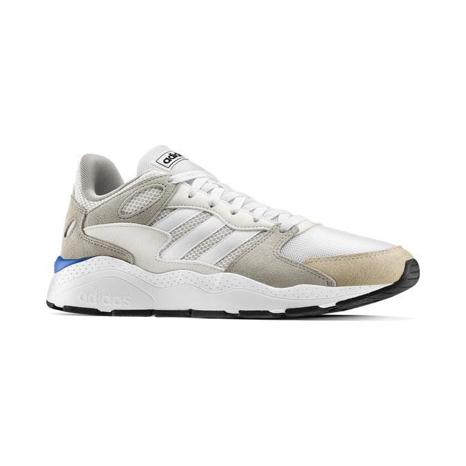 ADIDAS  Chaussures Homme adidas, Blanc, 809-1237 - 13