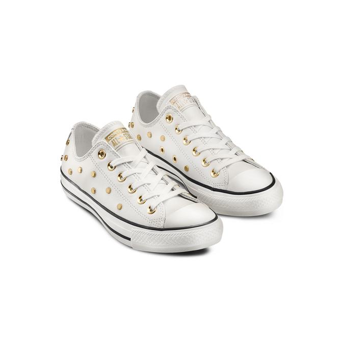 Chaussures Femme, Blanc, 501-1186 - 16
