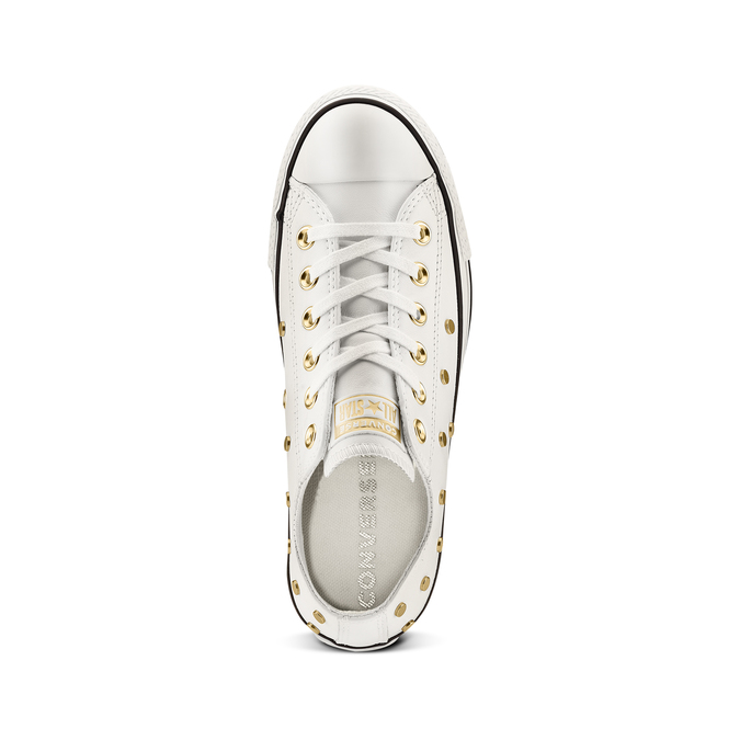 Chaussures Femme, Blanc, 501-1186 - 17